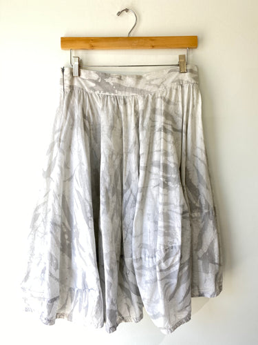 Osei Duro Grey Skirt