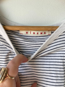Xirena Striped Top
