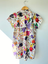 Vintage Moschino Tunic Top