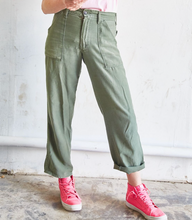 Soft Vintage Army Pants