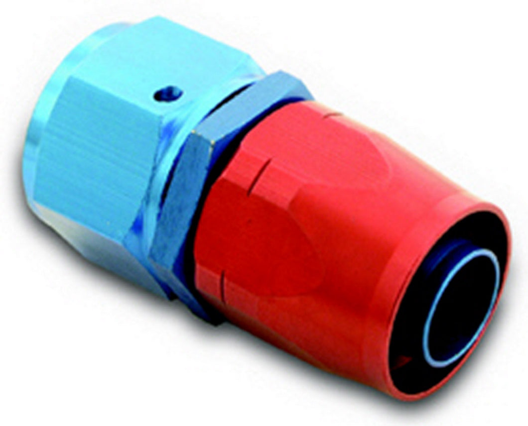 Hose End #16 Straight AAA00016 A-1 Products