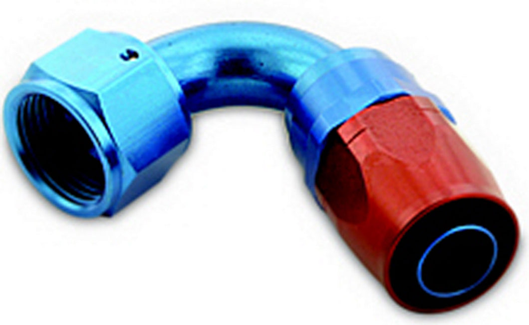 Hose End #10 120 Degree Swivel AAA01210 A-1 Products