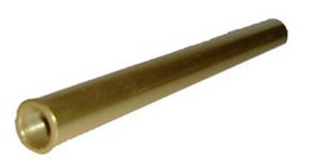 Alum.Tube 72in 1in O.D. 5/8-18 Tap AAA12050-72 A-1 Products