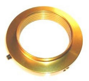 Coil Nut  Alum. AAA12460 A-1 Products