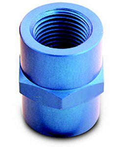 1/4in Alum Pipe Coupler AAA91002 A-1 Products