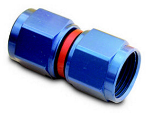 #4 Str Fem Flare Swivel Coupling AAACPL04 A-1 Products