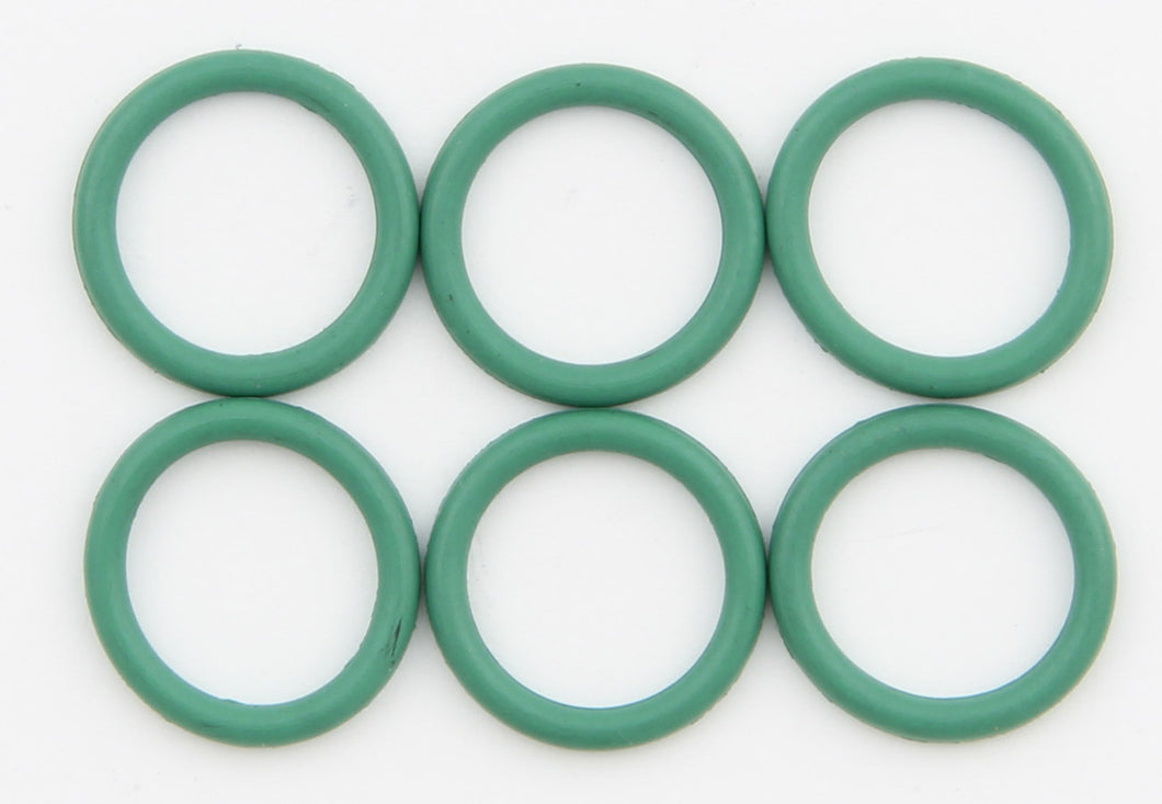 -10 Replacement A/C O-Rings (6pk) AERFBM3418 AEROQUIP