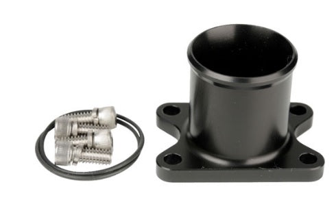 1.50in Hose Inlet/Outlet Adapter Fitting AFS11731 AEROMOTIVE