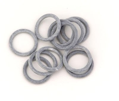 -12 Replacement Nitrile O-Rings (10) AFS15624 AEROMOTIVE