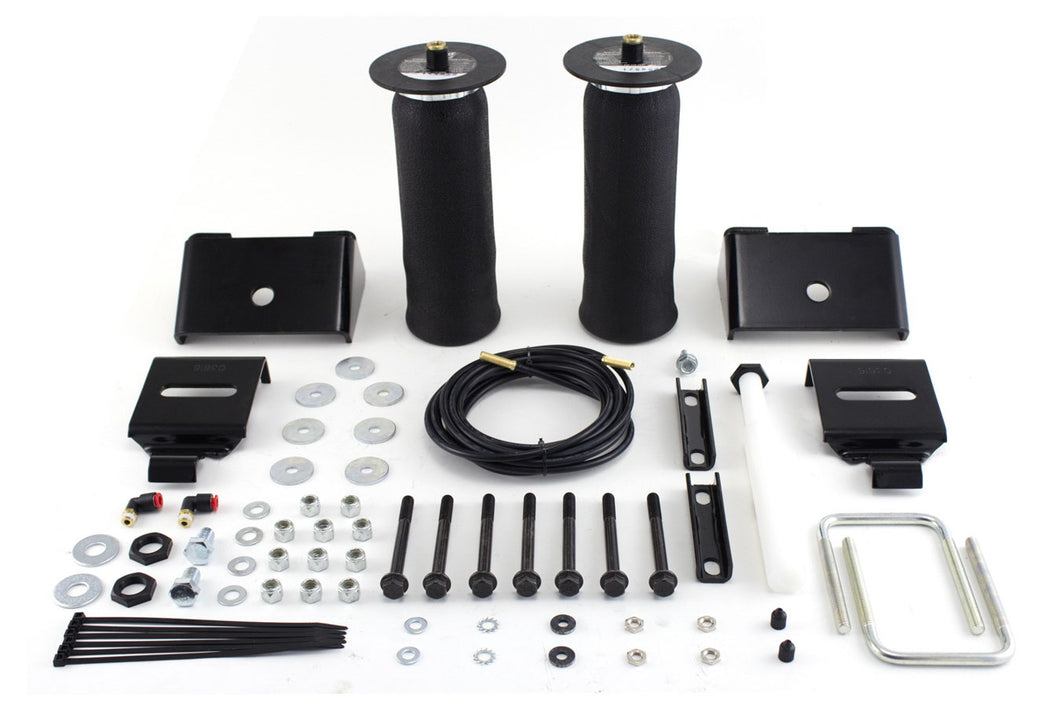 02-   Ram P/U 1500 Rear Air Kit AIR59551 AIR LIFT