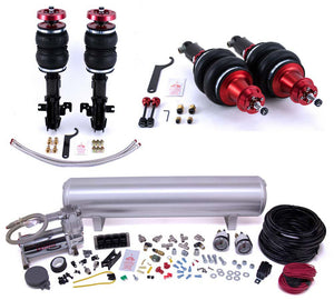 10-   Camaro Air Ride Kit with Manual Control AIR78001 AIR LIFT