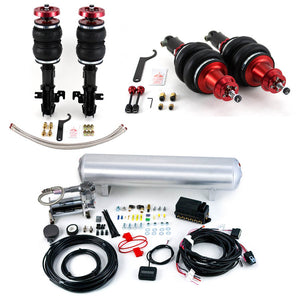 10-   Camaro Air Ride Kit with Digital Control AIR98001 AIR LIFT