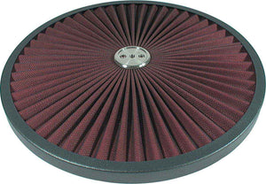 14in Filter Top ALL26010 ALLSTAR PERFORMANCE