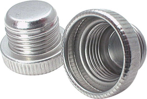 -12 Aluminum Plugs 10pk ALL50836 ALLSTAR PERFORMANCE