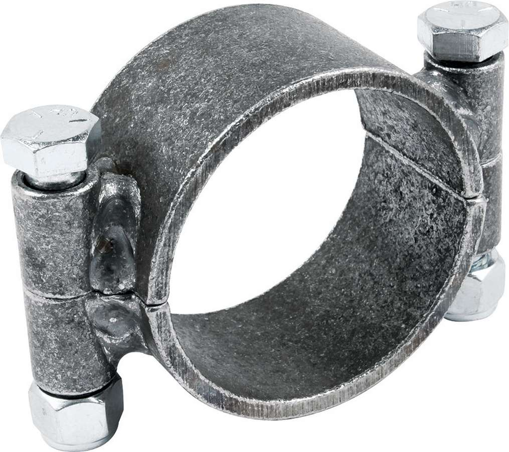 2 Bolt Clamp On Retainer 1.75in Wide ALL60145 ALLSTAR PERFORMANCE