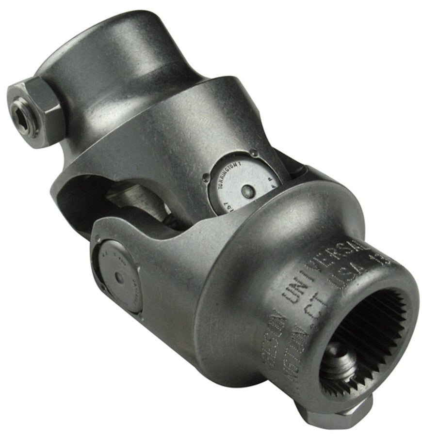 Stainless U-Joint 3/4in DD x 9/16in-26 BRG114909 BORGESON