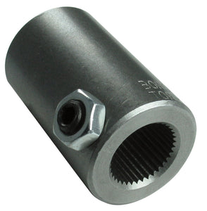 3/4-36 Splined Through Coupler BRG313434 BORGESON