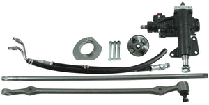 P/S Conversion Kit Fits 65-66 Mustang with Power BRG999023 BORGESON