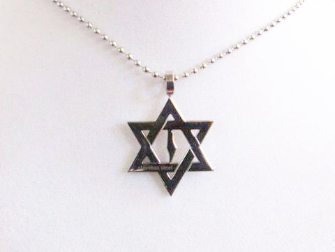 Israel Star Of David