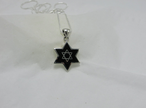Smooth Star Of David