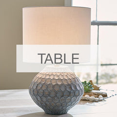 Snapdragon Home Table Lamps