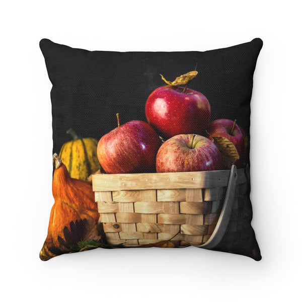 AUTUMN APPLE BASKET