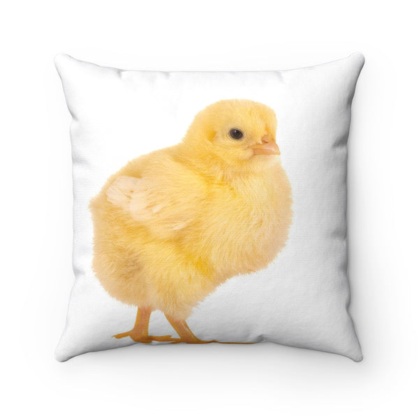 BABY CHICK PILLOW