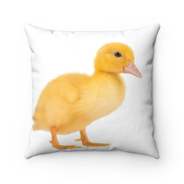BABY DUCK PILLOW