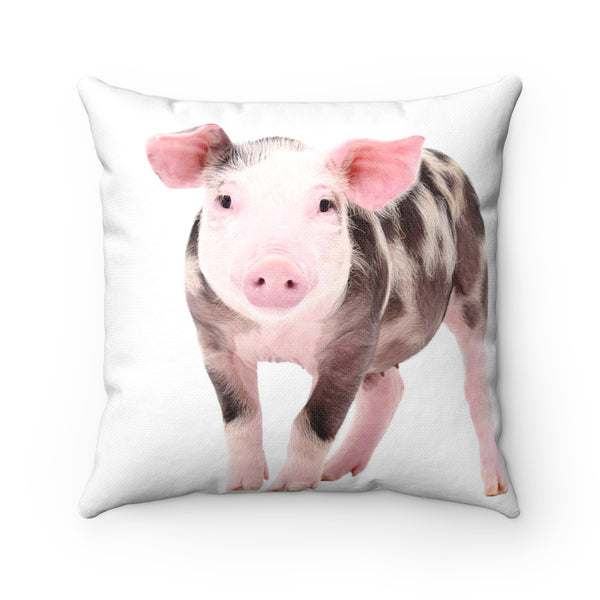 LITTLE PIGGY PILLOW