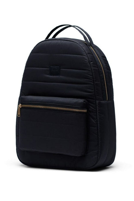 Nova Quilted Backpack Mid-Volume