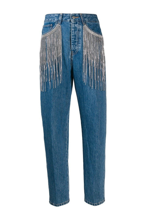 circus hotel jeans blue washed farmernadrag