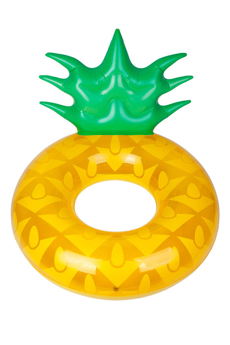 Giant Pineapple Pool Ring