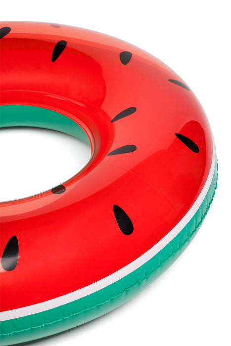 Giant Watermelon Pool Ring