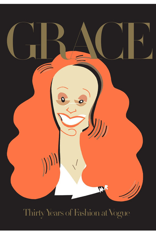 Grace:30 Years Of Fashion At Vogue