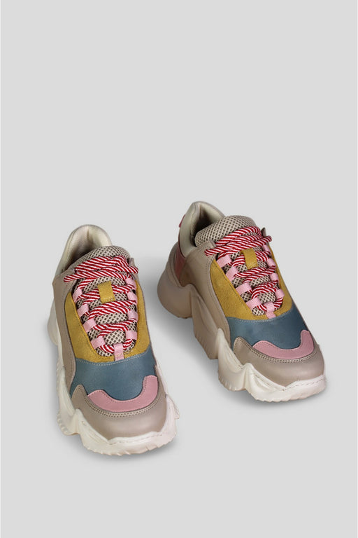 Lolly Chunky Sneakers