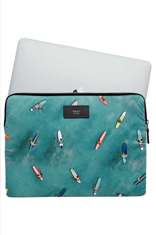Biarritz Laptop Case