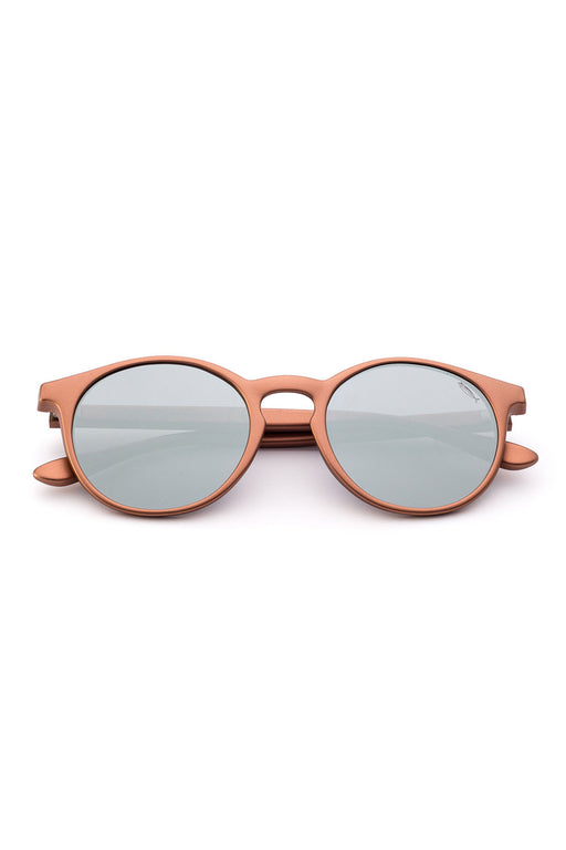 Gilda Flat Flash Sunglasses