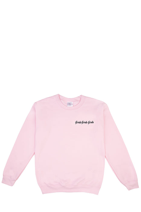 Girls Girls Girls Sweater