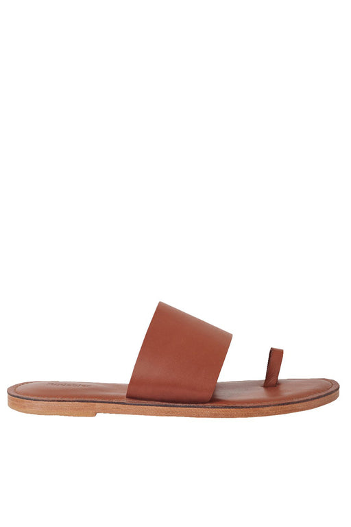 Kate Leather Sandals