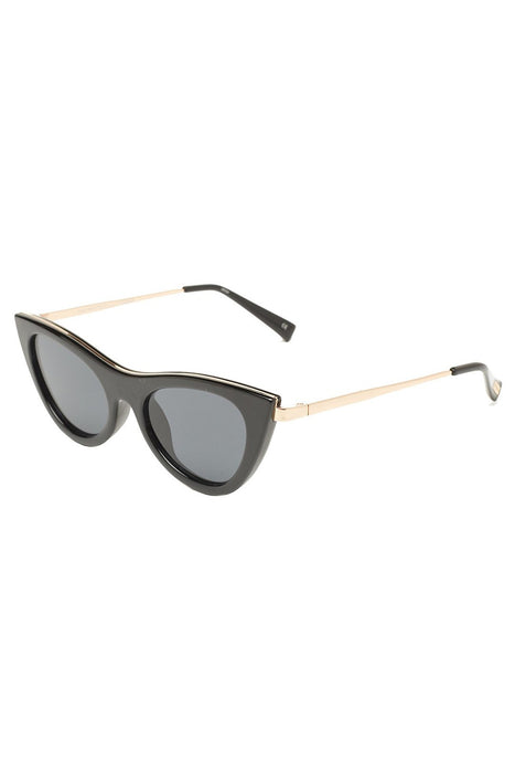 Enchantress Black Sunglasses