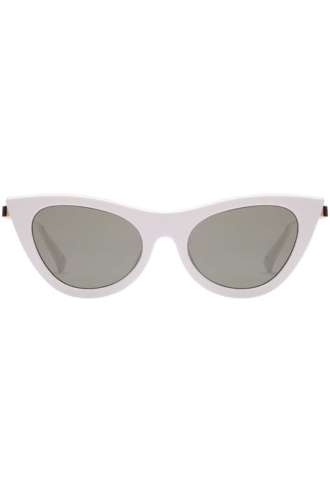 Enchantress White Sunglasses