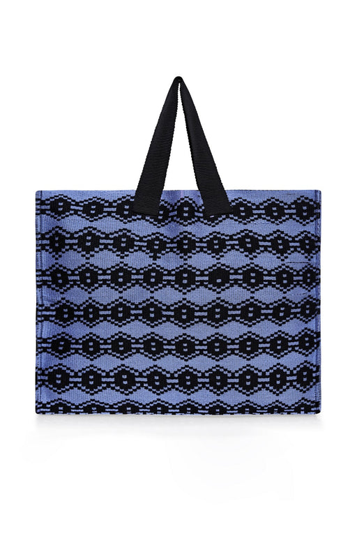 Mercato Medium Hand-Loomed Market Totebag