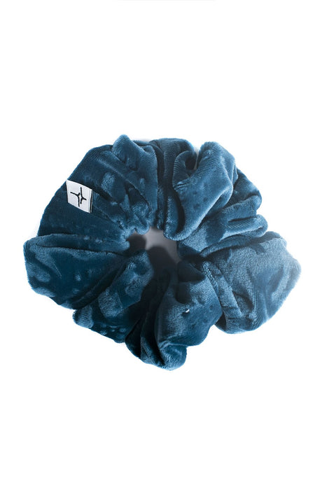 The Bella Large Hair Scrunchie