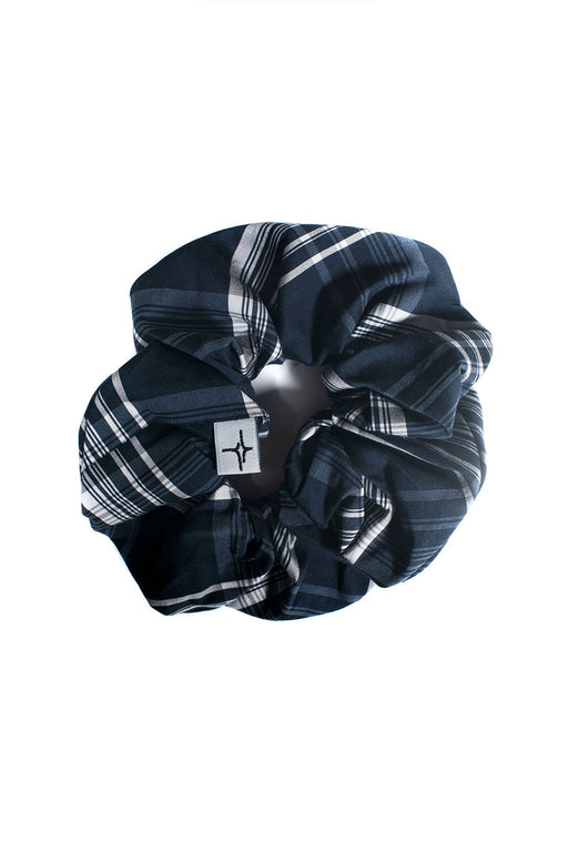 The Gigi Large Hair Scrunchie