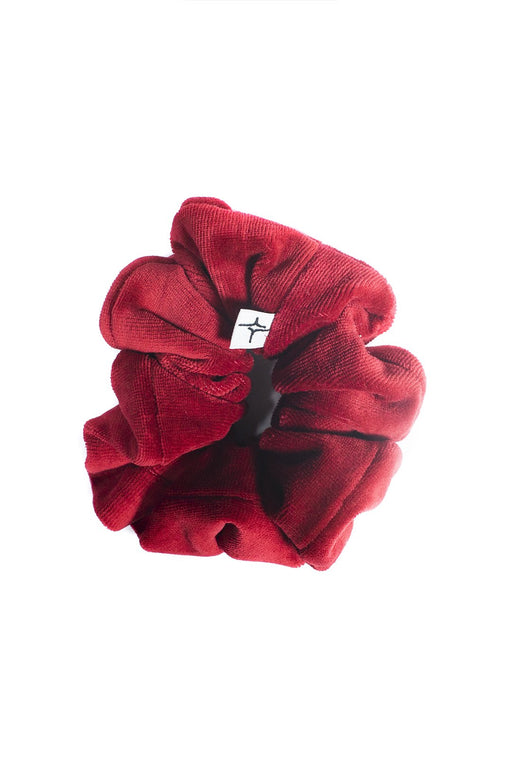 The Rita Large Hair Scrunchie