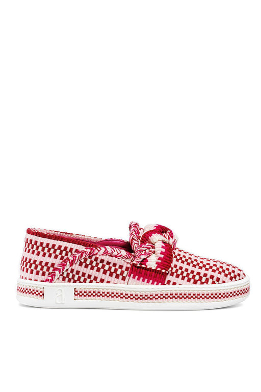 Babi Cotton Slip-On
