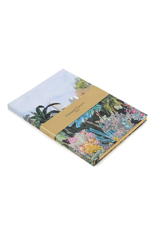 Bagatelle A5 Softcover Notebook By Christian Lacroix