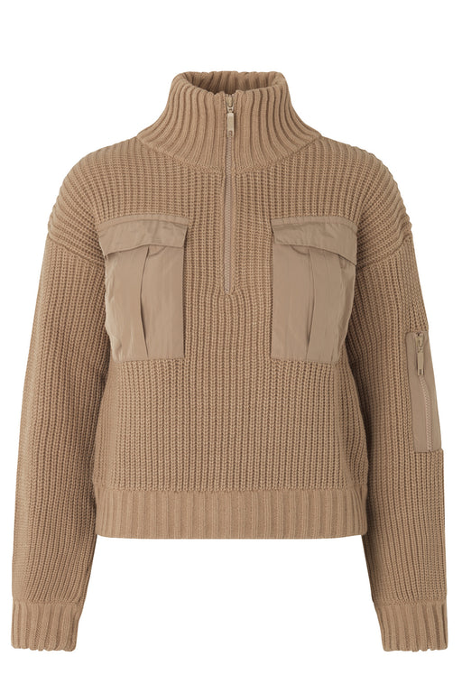 Clyde Merino Wool Sweater