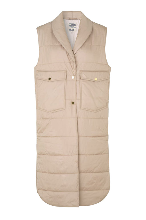 Diona Recycled Polyester Waistcoat