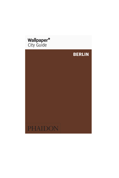 Wallpaper* City Guide Berlin